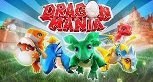 Download Dragon Mania Mod APK 1.0.3 [Unlimited Gold and Coins]