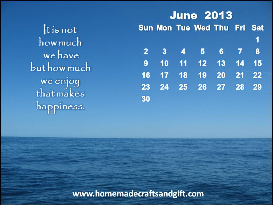 June 11th On A Calendar | New Calendar Template Site