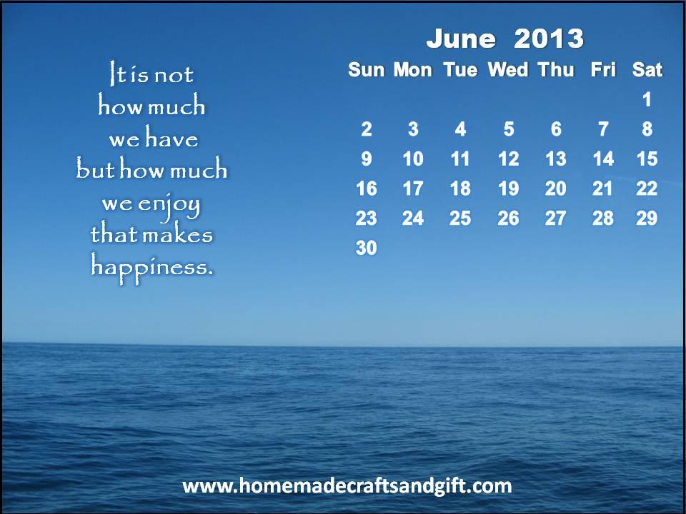 June 11th On A Calendar | New Calendar Template Site