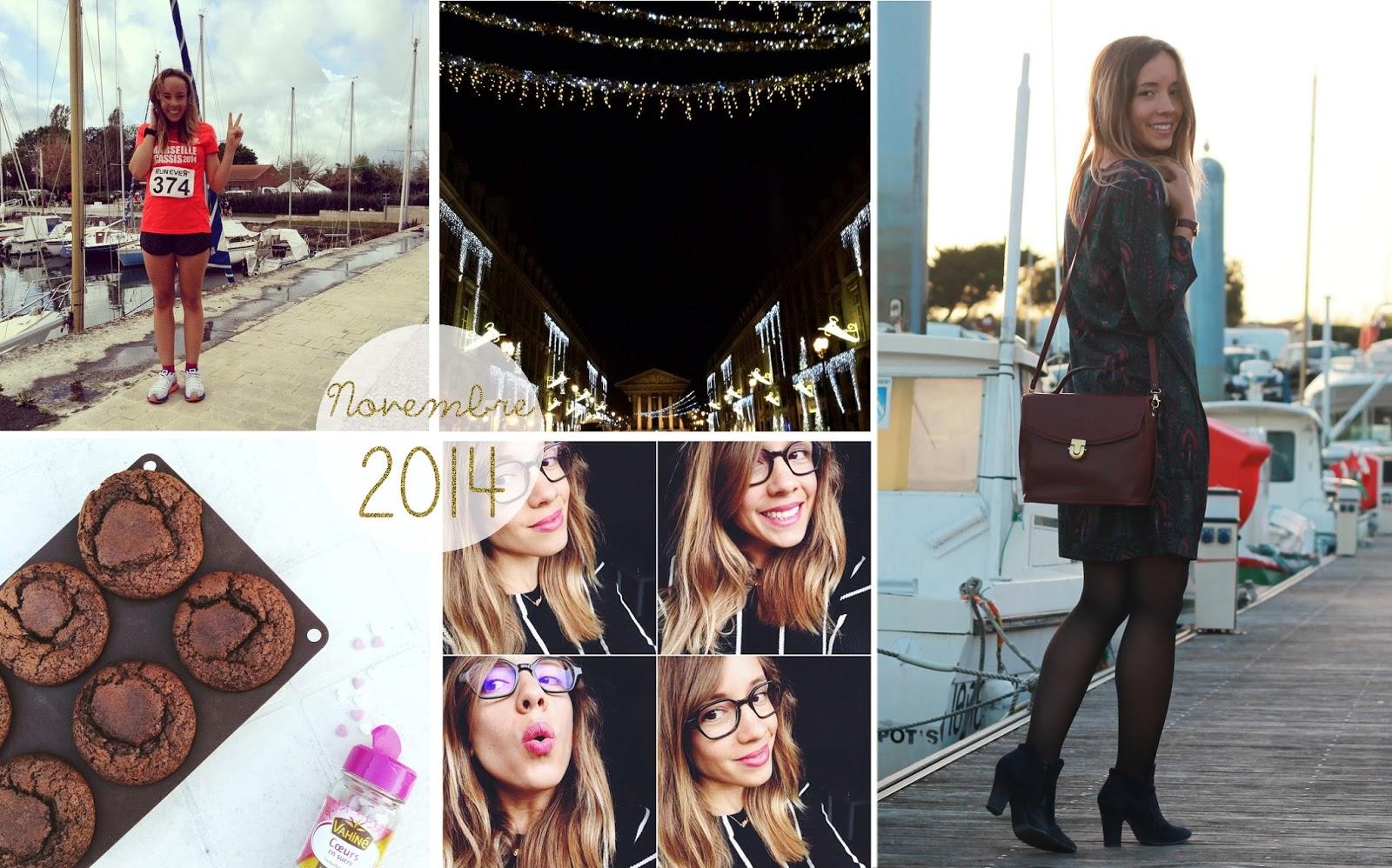 Novembre 2014 Bonheur
