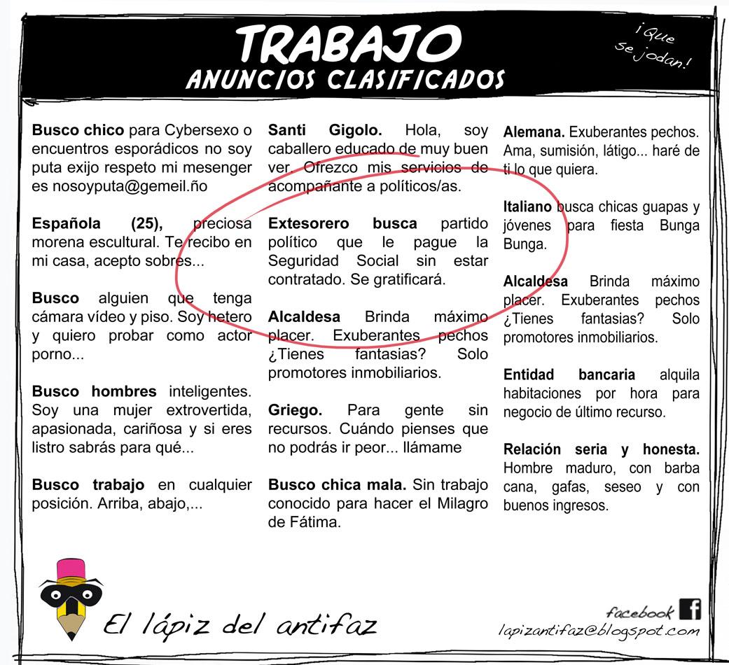el heraldo clasificados: