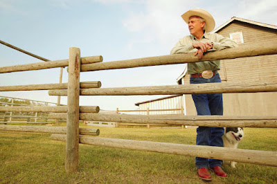 Elderly Farmers Retiring and Planning for Family Farms