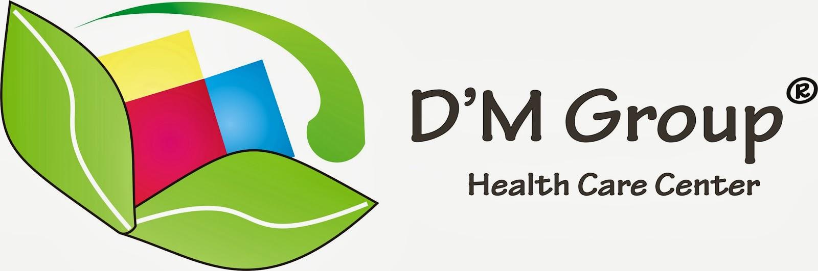 Contoh Desain Logo Klinik Kesehatan