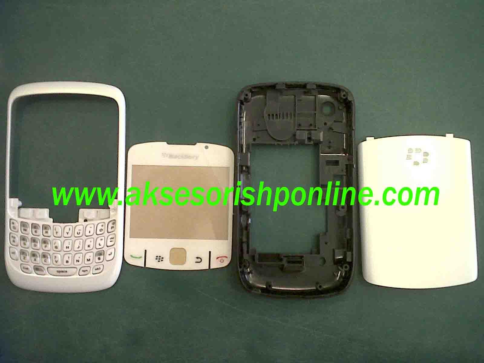 Jual Casing Blackberry Gemini Ori