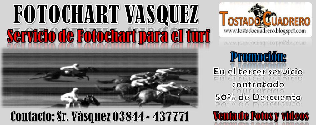 FOTOCHART VAZQUEZ