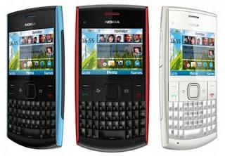 Nokia Mobile Prices in Pakistan April 2011
