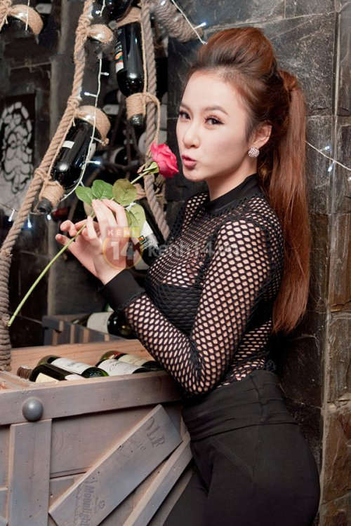 Angela Phuong Trinh grid style - sexy girl viet nam ~ JAV Photo- Sexy ...