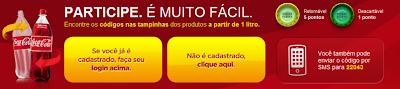 PROMOÇÃO COCA COLA 2012 TAMPINHAS- FELICIDADE RETORNÁVEL