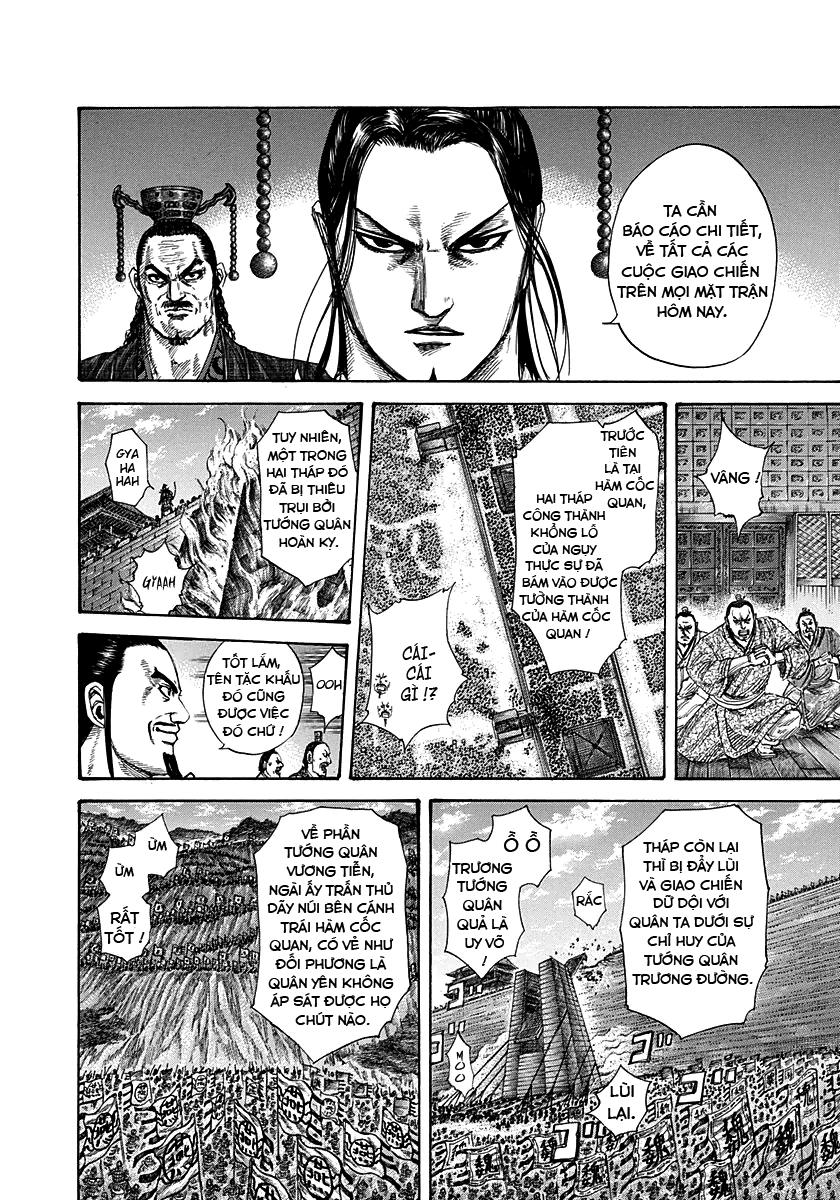 Kingdom – Vương Giả Thiên Hạ (Tổng Hợp) chap 288 page 13 - IZTruyenTranh.com
