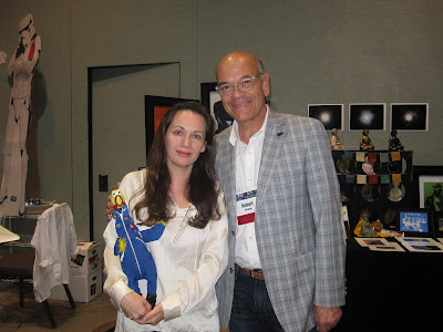 Actor Robert Picardo