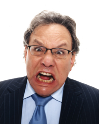 The Beantown Bloggery: Presale: LEWIS BLACK @ Cutler Majestic ...