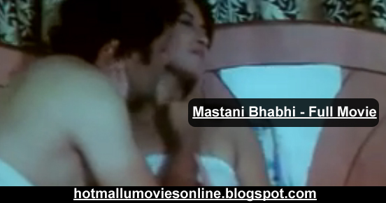 Hot Hindi B-Grade Movie Mastani Bhabhi Watch Online