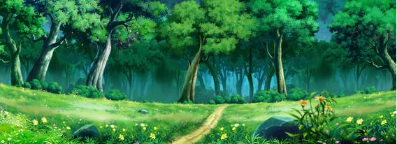 Tentang Hutan Dan jenis-jenis Hutan