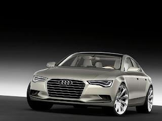 Audi S7 2012