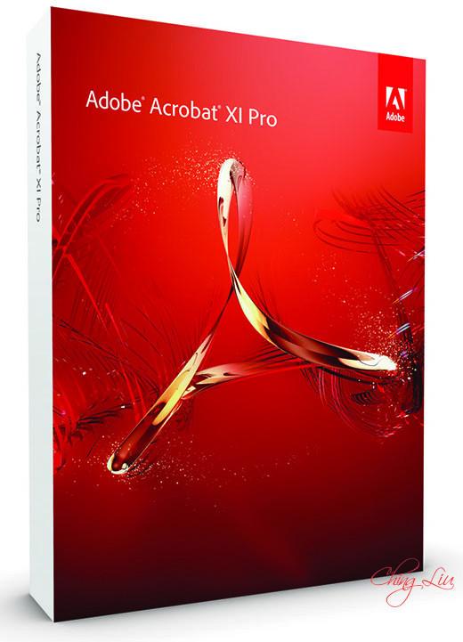 Download Adobe Acrobat Pro XI - Registered Version | PCGUIDE4U