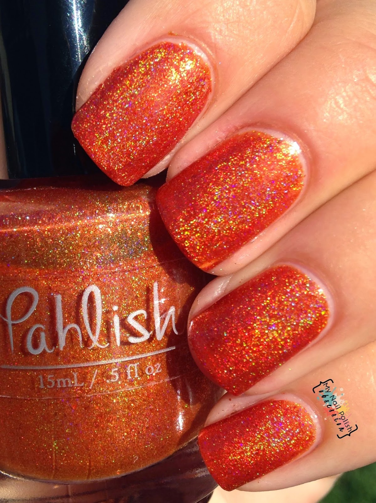 Pahlish The Wish of a Golden Fish