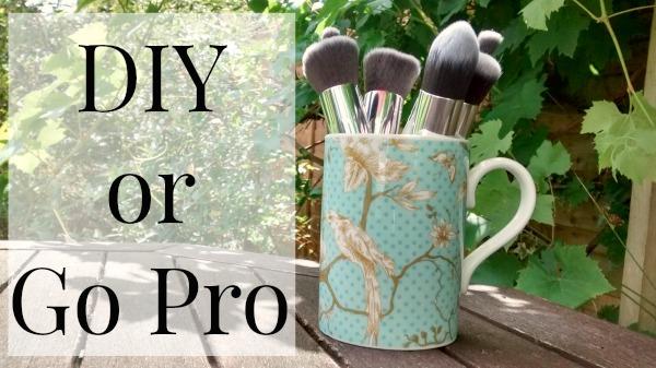 DIY or Go Pro