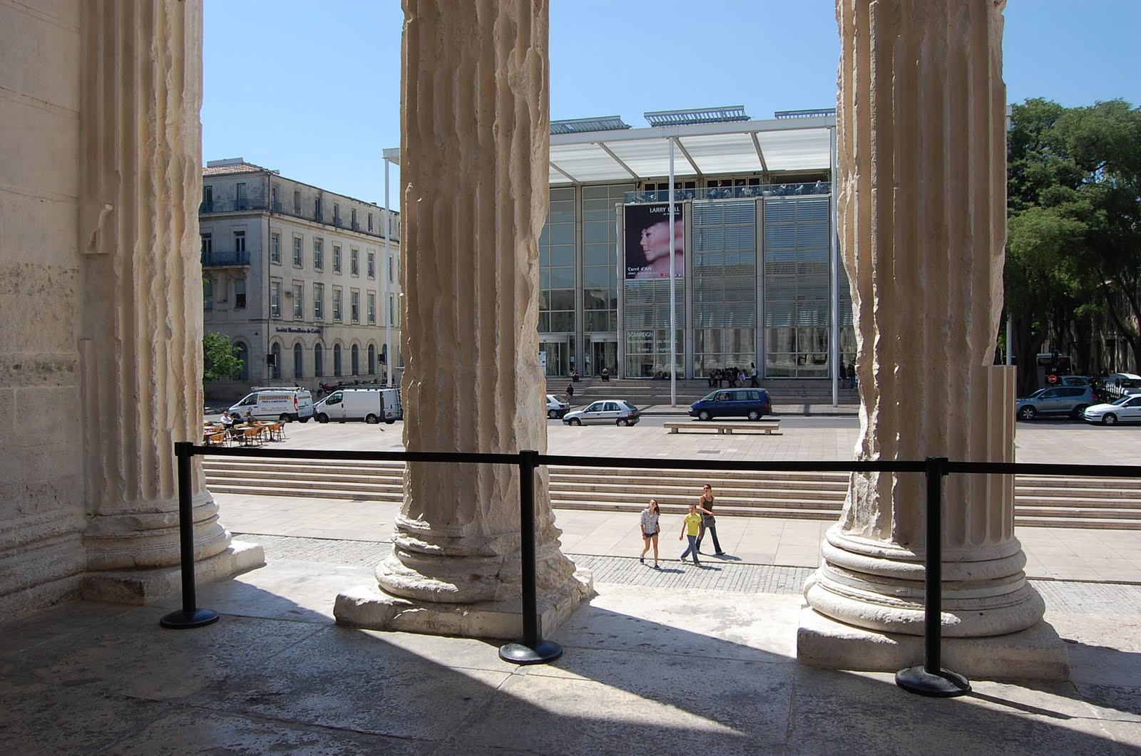 Bicoque story escapade n mes for Couture a nimes