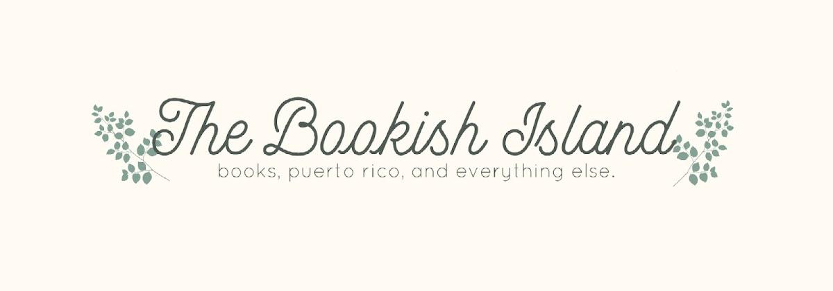 The Bookish Island
