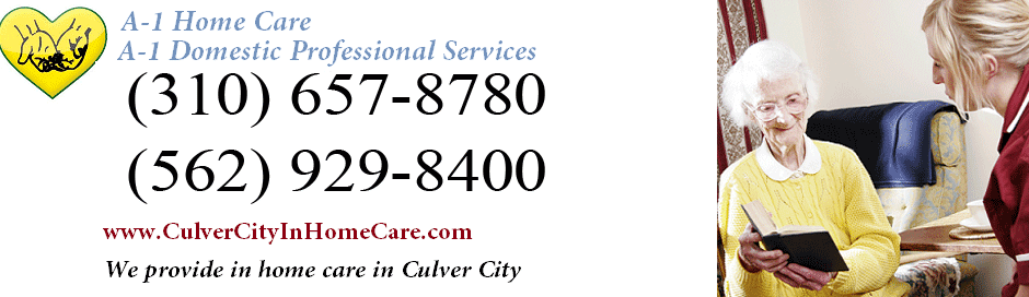 Culver City In Home Care