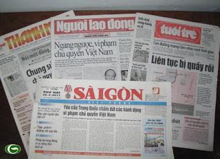 Công khai thông tin tranh chấp trên biển Đông đã đem lại những hiệu ứng tích cực.