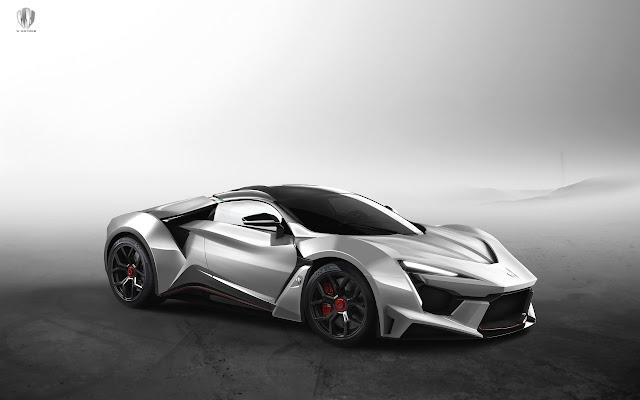 2016  w Motors Fenyr Supersport 5