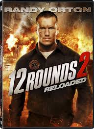 12 Vòng Sinh Tử 2: Cuộc Chiến Trở Lại - 12 Rounds: Reloaded