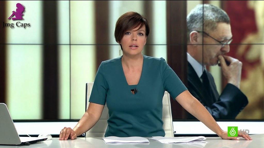 CRISTINA VILLANUEVA, LA SEXTA NOTICIAS (13.09.14)