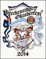20th Annual Breckenridge Oktoberfest