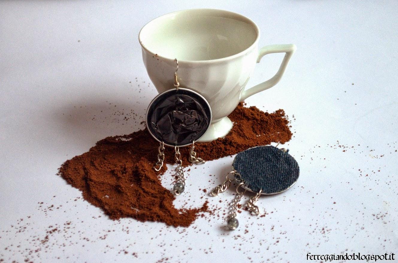 Fare il caffe il piacere delle cose semplici una for Cose semplici da costruire