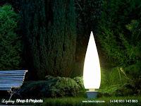 Kanpazar Lamp -Jon Santacoloma