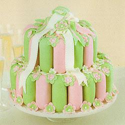 Unique Design Your Own Wedding Cake
