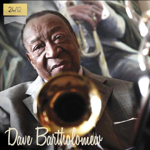 24 de diciembre   Dave Bartholomew   Info + vídeos