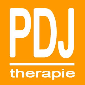 Logo PDJ-Therapie