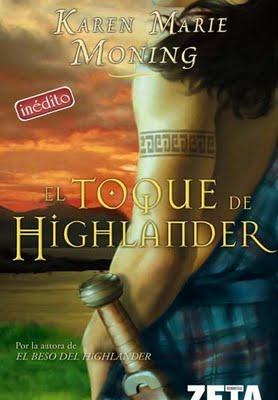 Highlander novela romantica