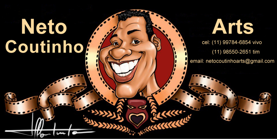 Neto Coutinho Arts