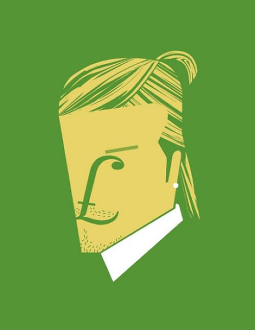 14-David-Beckham-Noma-Bar-Faces-Hidden-in-the-Symbolism-of-Illustrations-www-designstack-co