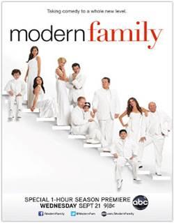 Modern Family 4ª Temporada Episódio 17 S04E17 Legendado