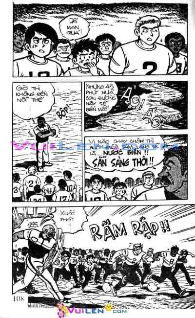 Jindodinho - Đường Dẫn Đến Khung Thành III  Tập 20 page 108 Congtruyen24h