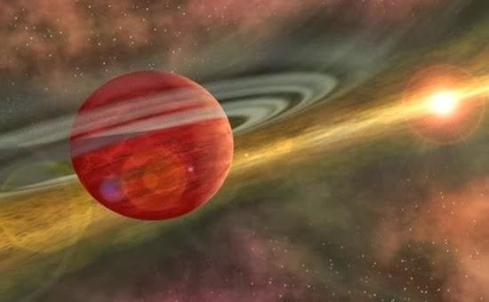 Astronom Temukan Planet yang Sebenarnya Tidak Ada