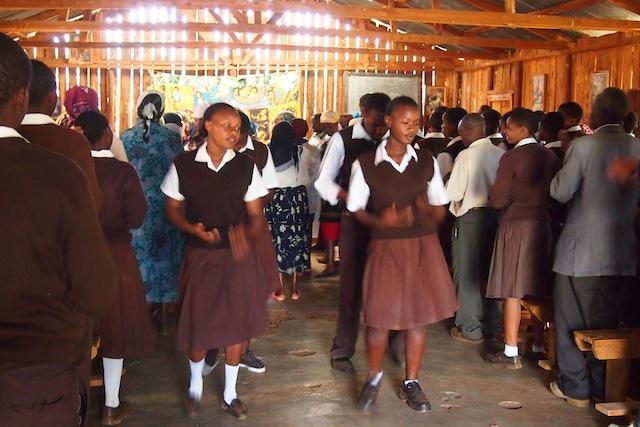 fra miro babić mali dom misija afrika kenija misa