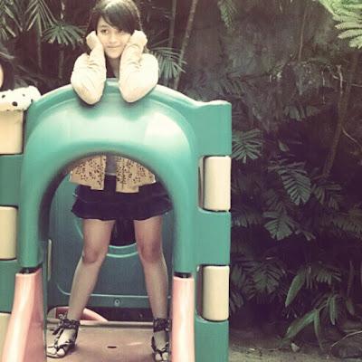 Foto Nabila JKT48 Terbaru 2012 | Kumpulan Gambar Nabila JKT48