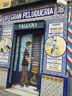 フラメンカERIのスペイン日記 2015.10月
