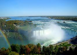 Niagara Waterfall