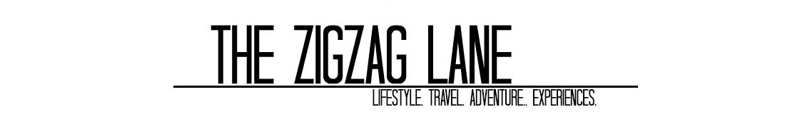 The Zigzag Lane | by Zane