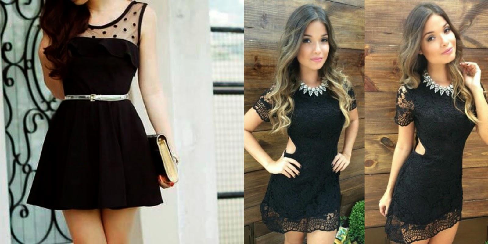 #vestidobasico,#vestidoparabalada,#balada,#looks para balada,#looks para festa a noite,#night