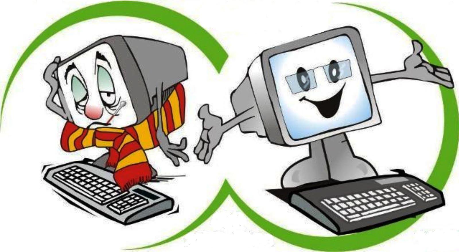 Clinica da Informática