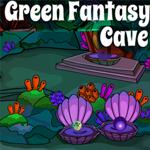 Play Games4King Green Fantasy …