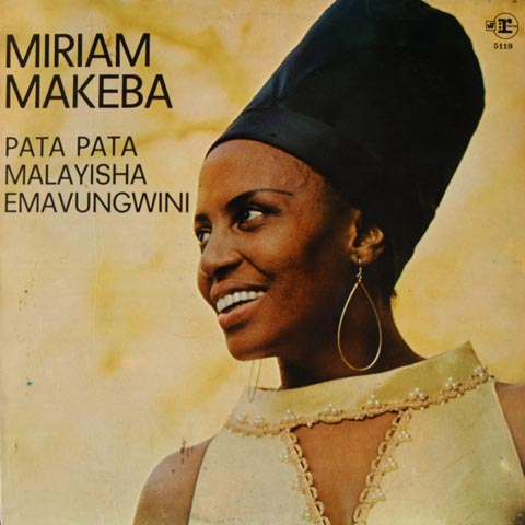 Miriam Makeba
