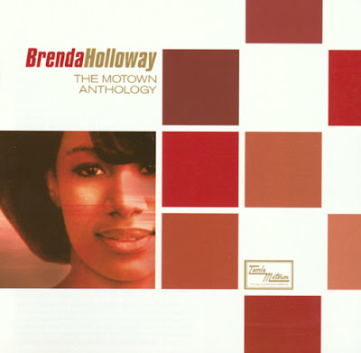 Brenda Holloway-The Motown Anthology - 2005